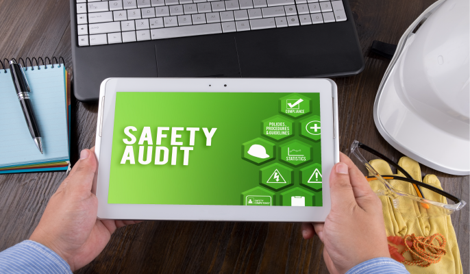 Health and Safety Audits